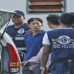 朝鲜嫌犯为制药专家 或提供刺杀金正男毒液