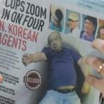 马来西亚法医验尸 朝鲜大使闯入抗议
