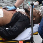 伦敦议会大厦外恐袭4死20伤