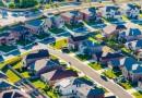 美国房价和物业管理费同时上涨