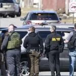 美国威斯康星州枪击案4死