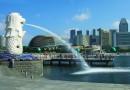 新加坡和香港并列2017年全球生活费用最贵的城市