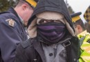 今年头两月加拿大已逮捕 1134名从美国徒步越境者