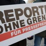 全球新闻自由面临前所未有威胁