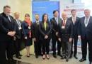 香港為加拿大進軍 「一帶一路」市場重要平台