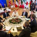 明年的G7峰会将在加拿大魁省小城举行
