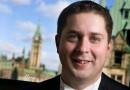 加拿大保守党选出史上最年轻党魁