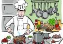 长者烹饪兴趣沙龙