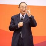 中国人大副院长金灿荣:20年后世界只有中国和外国