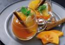 西班牙甜柿水果酒