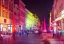 一帮中国干部在欧洲找红灯区的爆笑经历