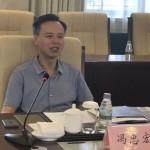 黑龙江大庆副市长冯忠宏坠楼身亡