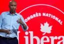 加拿大移民部长曾是种族歧视受害者