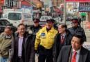 多倫多警察52分局與中區華埠商業促進區啟動「藍狗行動」