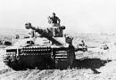 悲愴列車(38)庫爾斯克坦克決戰