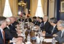 英文版和中文版的中美贸易谈判联合声明全文