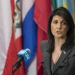 快讯:美国正式宣布退出联合国人权理事会
