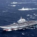 """中国海军水雷战考核仍靠50年代技术专家称追赶美国""""吃力"""""""
