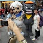 历史性转变!台民调:台湾人对大陆好感首超反感