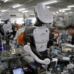 到 2025 年一半以上的工作将由机器完成
