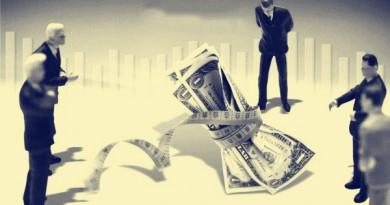 全球贸易格局大变影响金银走势