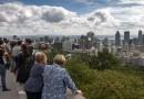 蒙特利尔旅游业火爆,酒店入住率达到 85%