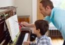 一對一綱琴學習形式