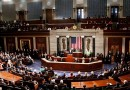 美国会议员对特朗普关税政策看法不同