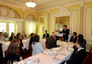 香港商經局局長訪問加拿大促進兩地經濟聯繫