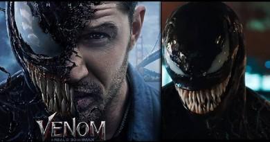 毒液:致命守护者 Venom