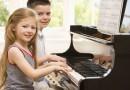 孩子不想練琴 – 老生常談