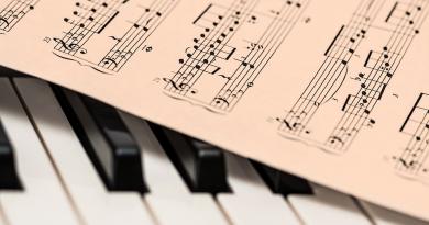 专家解答钢琴练习疑难