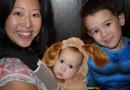 一个美国妈妈把孩子送进中国公立学校以后