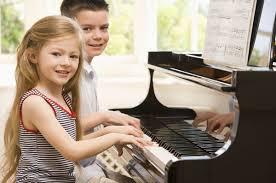 音樂對孩子一生的影響