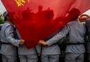 中国:拒绝衰败之地 西方的误判与中共的冒险