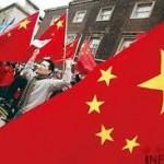 """英媒:北京在""""和平崛起""""的表面下隐藏着霸权意图"""