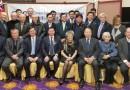 加拿大華人保守黨協會舉行周年大會
