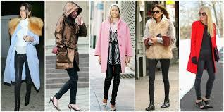 2018秋冬最流行颜色你的衣橱里有了么?