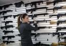 一年近4万人死于枪击!美枪支死亡率升最高水平