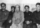 """毛泽东和林彪的""""接班人""""的""""接班人""""之争 (5)"""