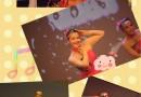 加拿大华人庆祝猪年新春歌舞晚会