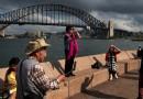 中国游客在澳大利亚:中产新富和文化鸿沟