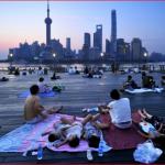 中国各省居民人均收入排行 上海最高
