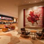 Tim Hortons上海分店本月28日开业