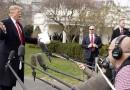 特朗普最新表态:我没有考虑取消对中国的关税