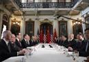 美中贸易谈判进入最后艰巨阶段