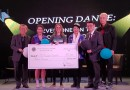 萬錦YMCA排舞馬拉松昨天圓滿舉行共籌1.25萬元助青少年過活躍生活