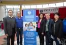 華人腎臟互助協會呼籲大家多關注腎臟的健康