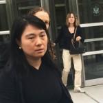 中国航空公司前驻美经理认罪 承认为政府当代理人
