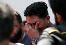 斯里兰卡复活节教堂酒店爆炸案207死450伤